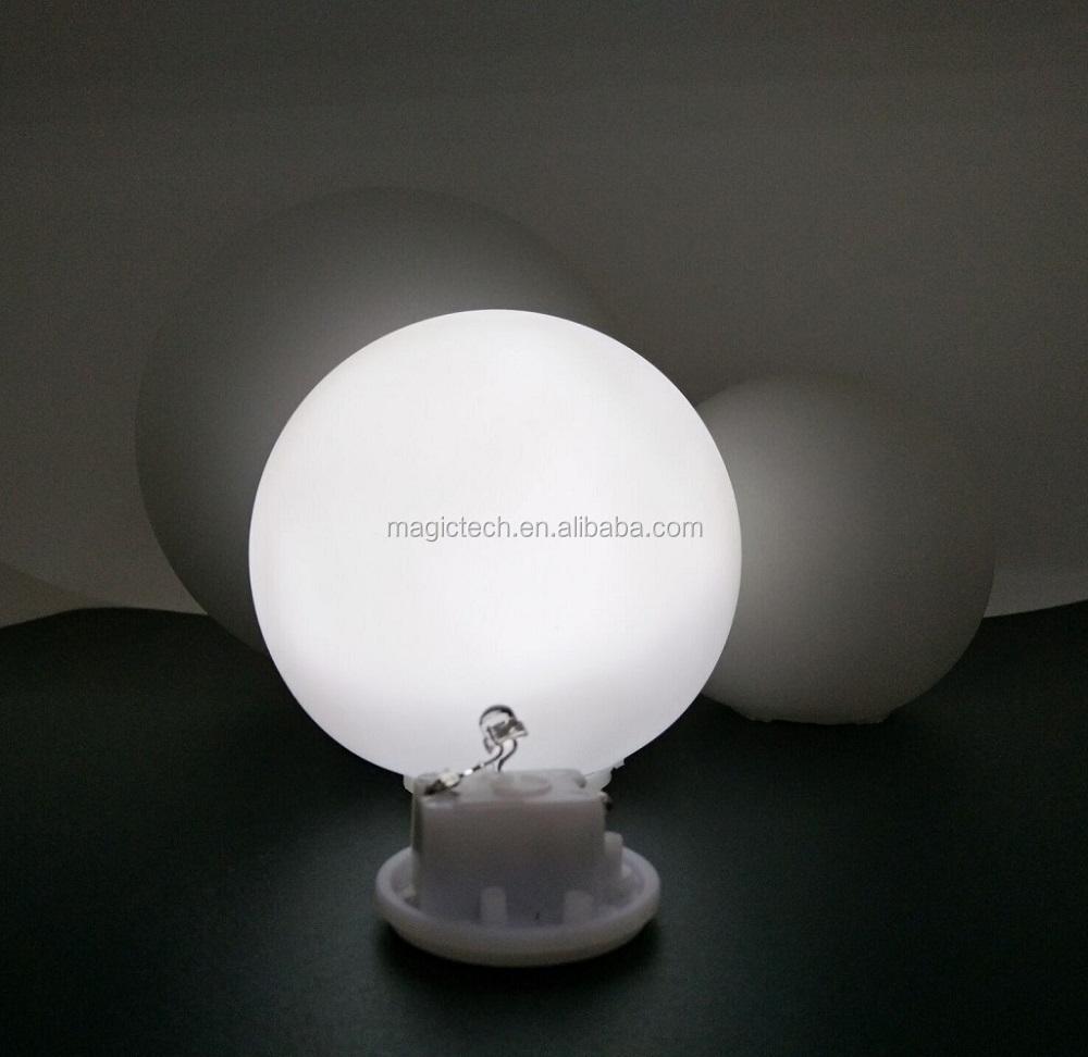 Iluminação LED Piscando Brinquedos Bola Quicando Bola luz Conduzida da noite
