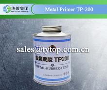 2015 huao Metal imprimación para goma vinculación del Metal dedicadas
