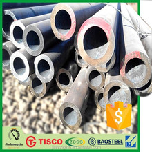 ASTM price stainless steel pipe scrap