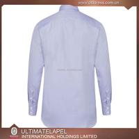 2015 fashion style new design mens shirts slim fit
