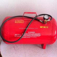 11 gallon Protable air tank