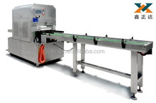 mushroom automatic modified atmosphere packaging machine (stainless steel 304)