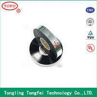 Aluminum Zinc Antioxidant Thin BOPP Metallized Film
