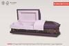 KM1806 metal casket colors of casket coffin