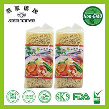 Healthy Chinese instant noodles