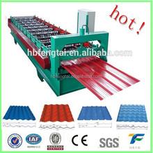 manual roof tile making machine price