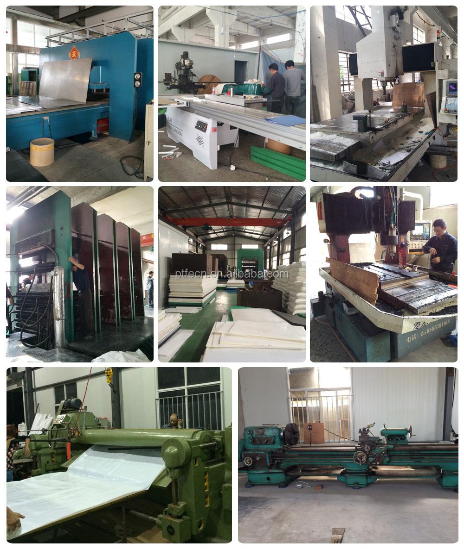 Chine de nouveaux produits ptfe feuilles, Teflon feuilles produits exportés vers dubaï