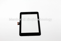 High quality Touch Screen Digitizer Panel Glass Lens Replacement for ASUS Padfone MINI Tablet PC paypal accepted