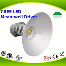New LED Indoor Light Highbay 120W for Big Space Projects