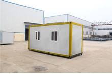 Popular Prefab Cube Equipment good hope in 2015 eco prefab cabin houses