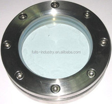 Chinese produce Stainless steel Flange Sight glass 2-10inch