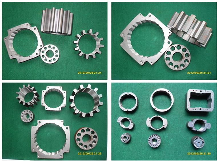 Stator rotor , motor stator rotor stamping mould