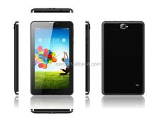 7inch Quad core MTK8382 Android4.4 1024x600 IPS 1GB DDR 8GB flash Dual SIM 3G GPS Bluetooth tablet pc