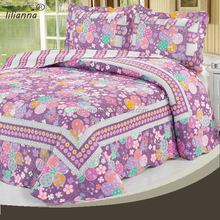 Colourful Home Textiles cheap patchwork quilt for children