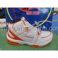 Stocked men gym shoes, basketball shoes for clearance