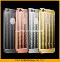 High Quality TPU Case for iphone 6 , Soft Case for iphone 6