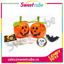 Pumpkin Surprise Candy Toys for Halloween