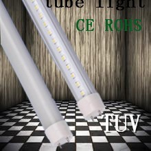 high lumen led tube8 2011 new led 8 tube