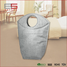 Family use hot sale polyester wholesale mesh laundry bag