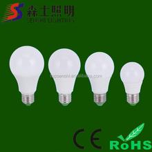 wholesale led bulb light for home 5w 270degrees e27 b22