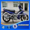 SX125-14E New Chinese Super Power 125CC Sports Cub Motorbike