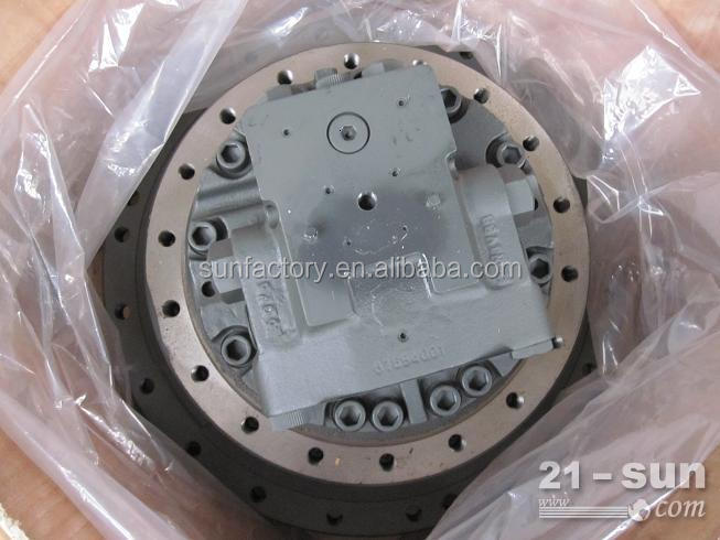 high speed hydraulic motor for PC55 PC60 PC100 PC130PC200 PC220 PC240PC300 PC360 PC400 PC450