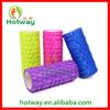 2015 Custom Yoga Fitness Exercise EVA High Density Spine Foam Roller