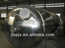 DN900 steam or water used single pot pressure retort