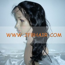 Hot Beauty Gorgeous African American Human Hair Wigs