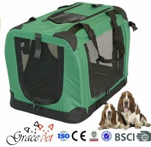 [Grace Pet] Portable Soft Pet Carrier or Crate or Kennel for Dog, Cat, or other small pets