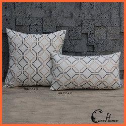 2015 HkWL757-C linen the best price wholesale decorative pillow