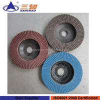 Abrasive Disc Type Metal Sanding Disc from Factory