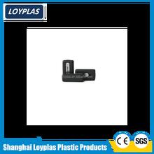 custom high quality plastic lcd enclosure