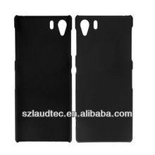 Laudtec New PC Back Case Cover Skin Compatible for Sony Xperia Z1 Honami/i1/C6902/C6903/C6906/L39h