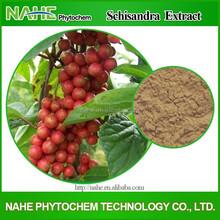 high quality fructus schisandra/schisandra extract powder on offer!