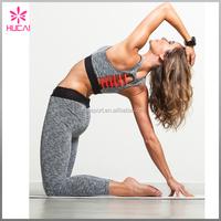 New Design Women Wholesale Custom Ladies Fitness Sports Clothes ,Gym Bra Wholesale