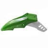 Green Plastic Rear Fender for ATV Fender