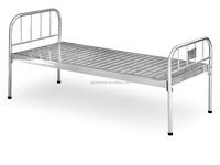 Medical JH-A021 Stainless Steel Platform Hospital Bed