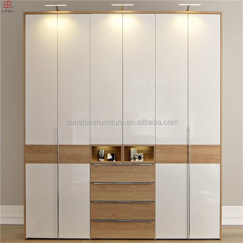 Modern Latest Kids Adult Children Bedroom Wall Plywood