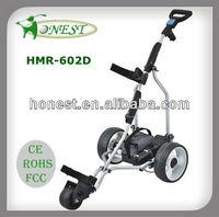 Cheap Remote Electric Golf Kart Golf Caddy Golf Cart HMR-602D
