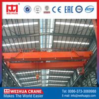 High Quality overhead travelling crane, bridge crane 10 ton