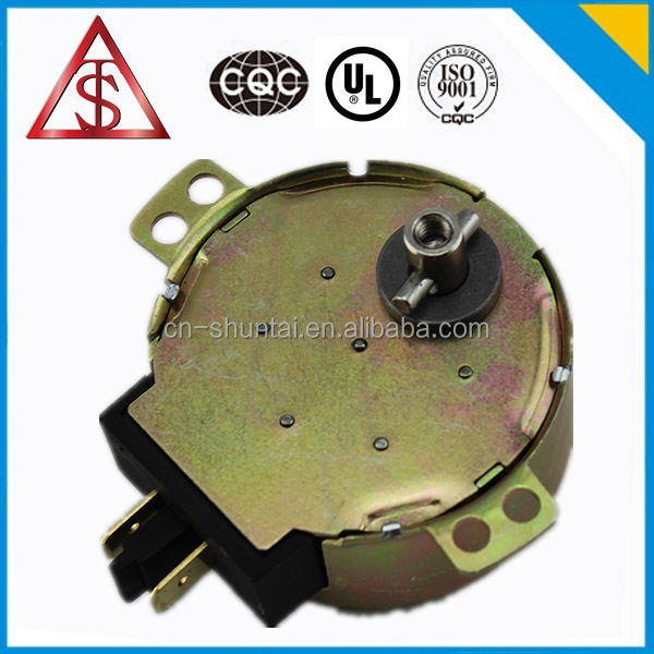 Hot sale competitive price high quality alibaba export oem ezm 501 synchronous servo motor