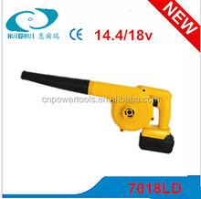 Battery Operation Blower Type Battery Blower Power Source air dancer blower(HER7018LD)