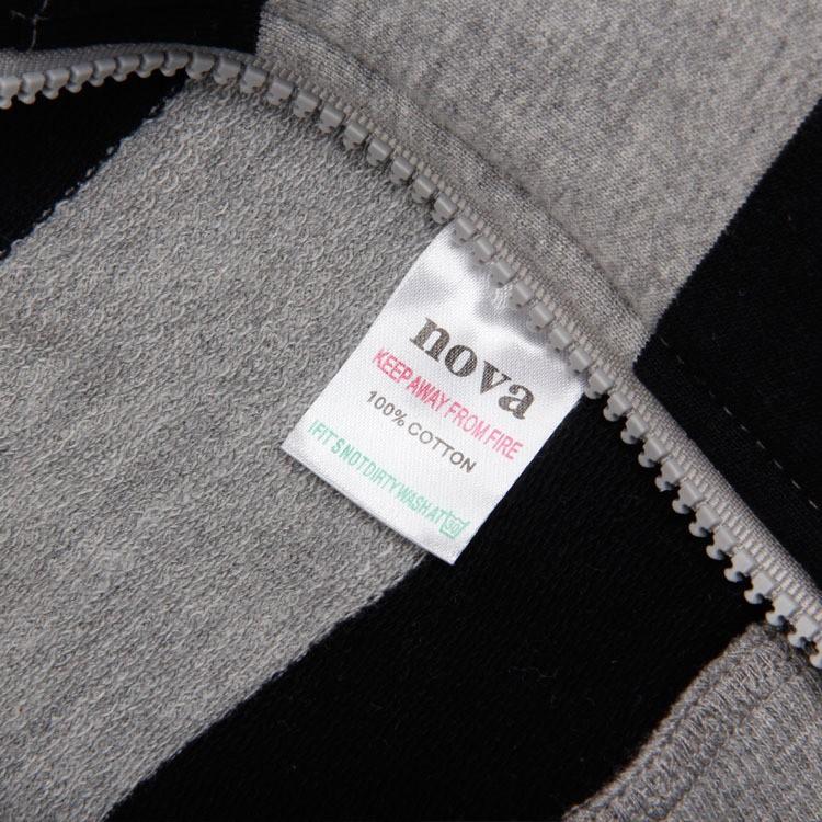 Куртка для мальчиков NOVA Peppa A4358