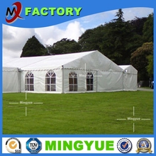 good quality steel frame big party tent