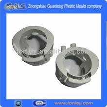 (OEM) hard plastic injection molded tube case maker