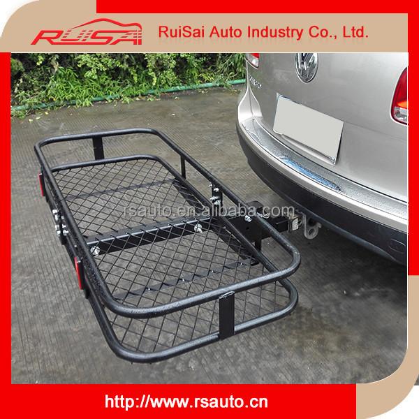 toz boyalı çelik araba taşıyıcı romörkler satışı