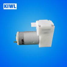 12V Electric Air Mini Diaphragm Pump