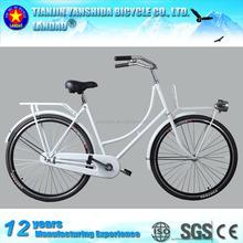 28'' Dutch Holland style classic bike city bicycle , LANDAO brand