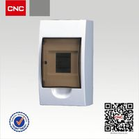New model YCX1 24 pole surface mount outlet box